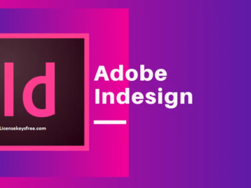 Adobe InDesign Crack