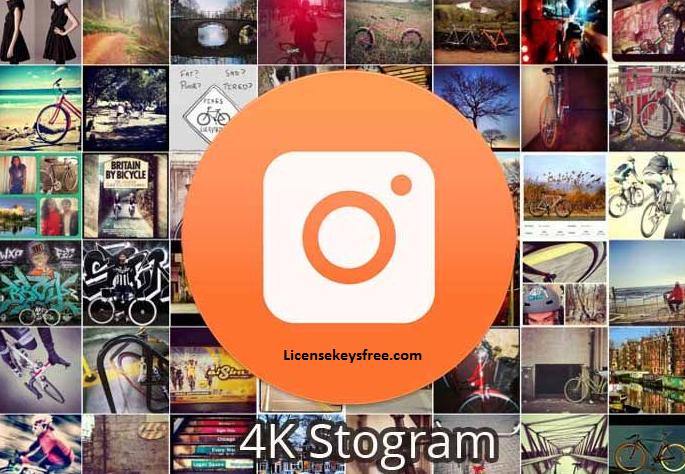 4K Stogram Key