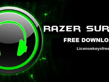 Razer Surround Crack