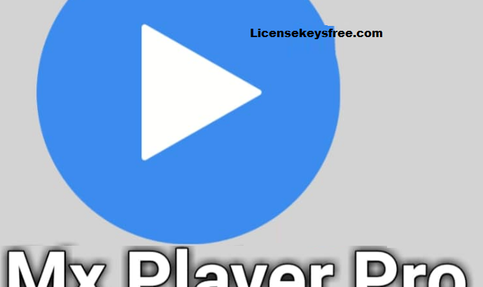 MX Player Crack