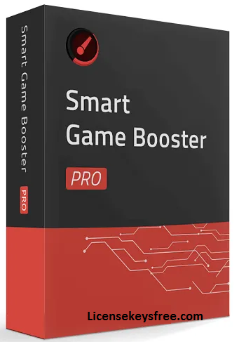 Smart Game Booster Crack
