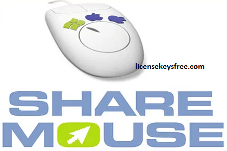 ShareMouse Crack