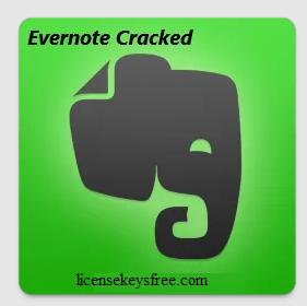 Evernote Crack